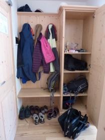 Garni Karin closet