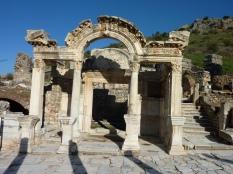Temple of Hadrian, Ephesus