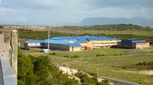 False Bay College, Khayelitsha Campus