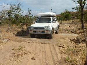 Mapungubwe (108) - Mopane 4x4 Trail