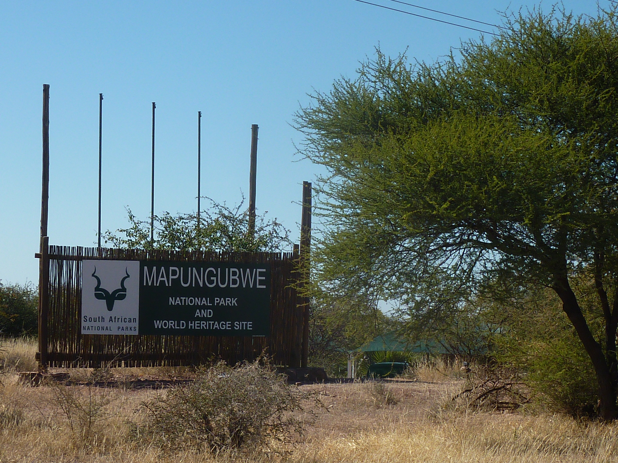 Game Park Review Mapungubwe National Park And World Heritage Site Goal 42