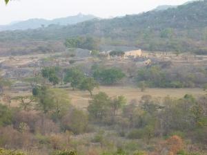 Great Zimbabwe Ruins (40)