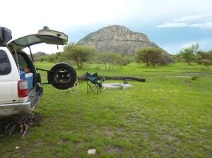 Botswana - Tsodilo Hills (1)