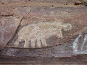 Makgabeng Rock Art (28)