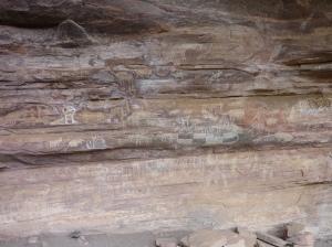 Makgabeng Rock Art (36)