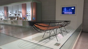 National Museum of Korea: Neolithic displays